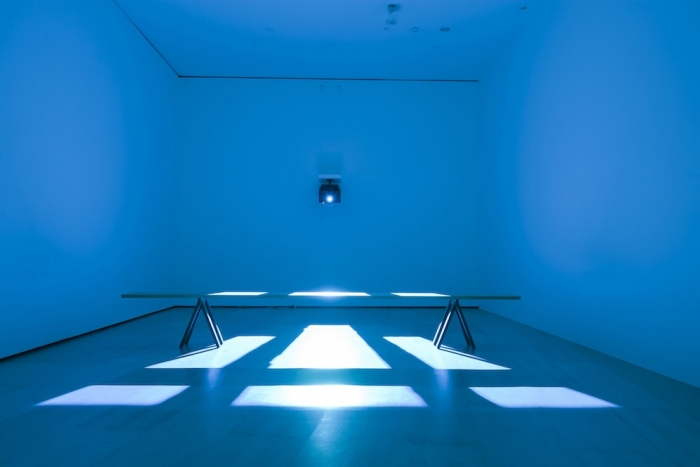 Paul Chan, 3rd Light (from The 7 Lights, 2005 – 07), 2006